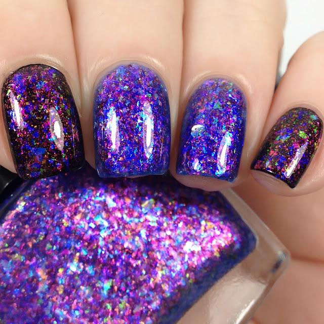 DRK Nails-Crejoá