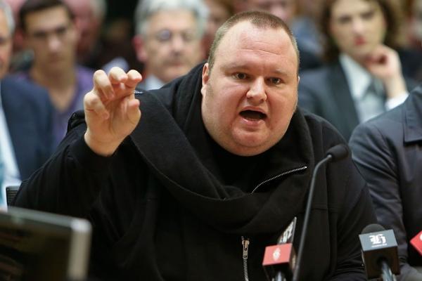 Kim Dotcom pierde apelación; podría ser extraditado a USA