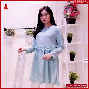 UTM169Y64 Baju Yanina Muslim Atasan UTM169Y64 0A9 | Terbaru BMGShop