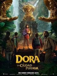 Dora y la Ciudad Perdida Pelicula Completa 2019