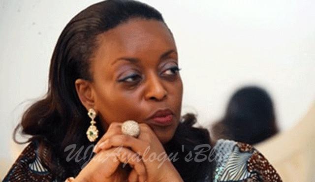 Order EFCC to release my $40m jewellery, Diezani prays court