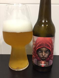 Cerveza Toledo