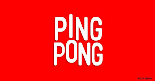 """PING PONG """"El amor no es un juego de ida y vuelta"""" Temporada 2"""