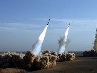 Iran Tidak Main-Main, Delapan Menit Saja, Israel Bisa Hancur!