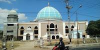 Rp10 Milyar untuk Pembangunan Masjid Raya Al-Muwahiddin Belum Ditender