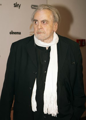 Great grief: Maximilian Schell died