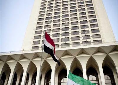 مصر اعربت عن رفضها لقانون يهودية الدولة في إسرائيل