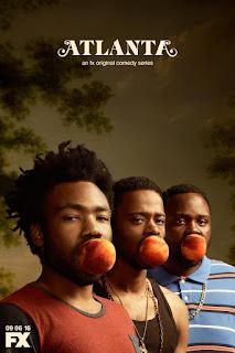 Atlanta TV poster