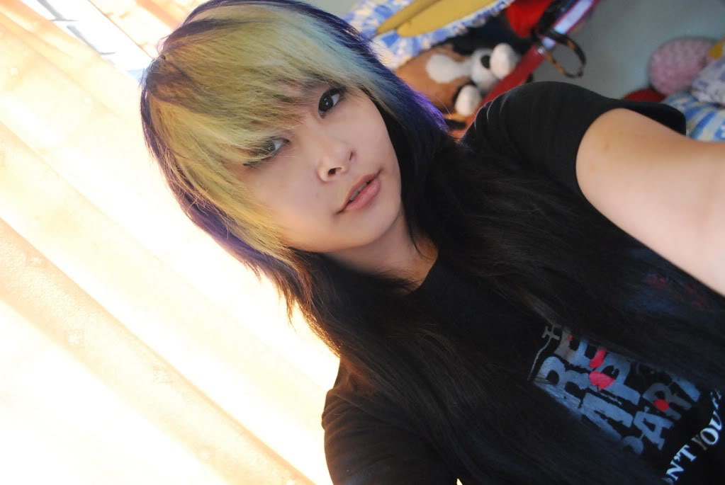 Asian Emo Hairstyles For Girls Asian Hairstyles