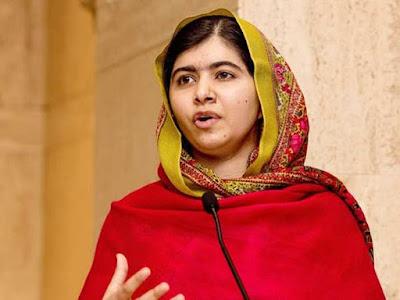 फिजा खां कहती हैं, 'मलाला अब बदल गई'
