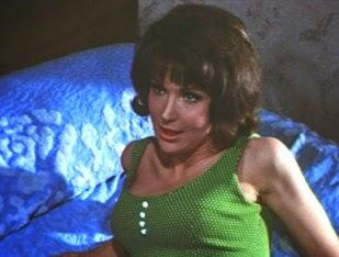 actress francine york