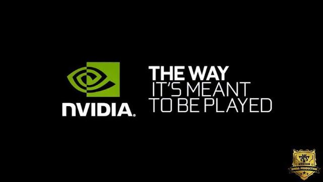 Nvidia Intro PES 2018