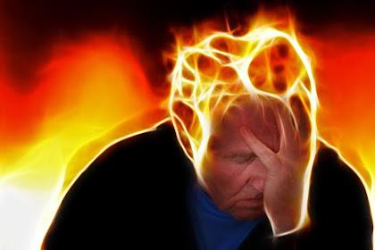 Bilamanakah Sakit Kepala Perlu Diperiksa Dokter?