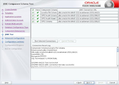 Oracle Database Tutorials and Materials, Oracle Database Guides, Database Learning, WebLogic Server 12cR1