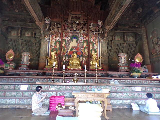 templo beomesa