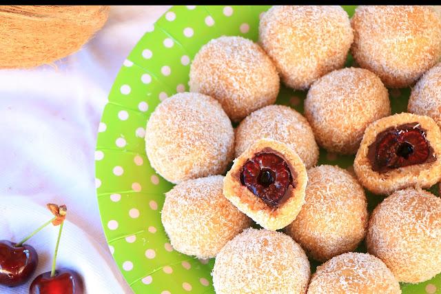 Brze-kuglice-s-trešnjama-kokosom