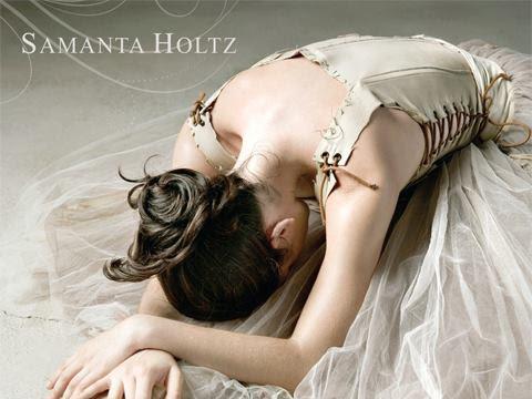 [DIVULGAÇÃO] Capa divulgada - Quero ser Beth Levitt - Samanta Holtz