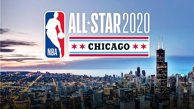NBA 球迷必備的籃球詞彙 (賽事及數據篇) - 明星賽