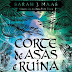 Next Release: Livro Corte de Asas e Ruína, Série Corte de Espinhos e Rosas da autora Sarah J. Maas- Editora Galera Record!!!!