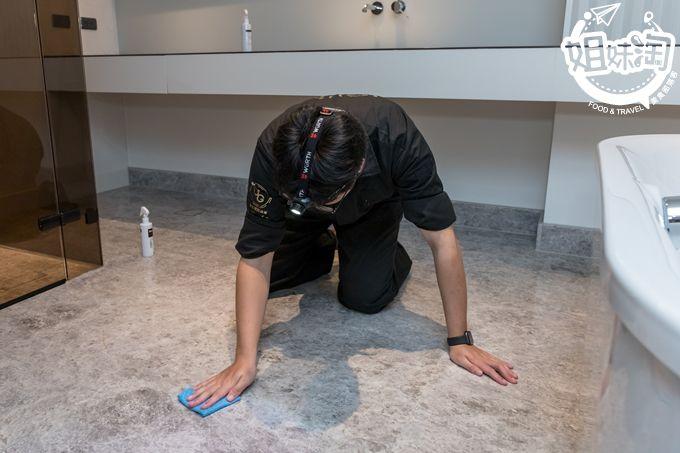 高雄 新興區 居家鍍膜 精品鍍膜 預防清潔 除塵滿 除霾 防水 預防清潔 居家清潔
