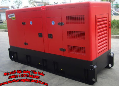 Máy phát điện Perkins 300kva 2206C-E13TAG2
