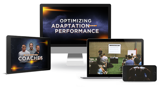 Optimizing Adaptation and Performance reviews - Optimizing Adaptation and Performance Program SCAM OR LEGIT