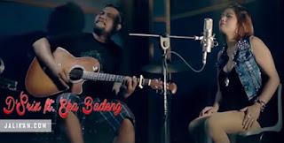 Lirik, video dan MP3 Lagu Kamu Larisa Feat Eka Badeng