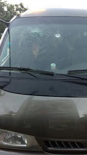 Jovem saireense é baleada em festa na cidade de Bonito