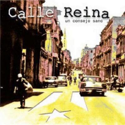 UN CONSEJO SANO - CALLE REINA (2007)