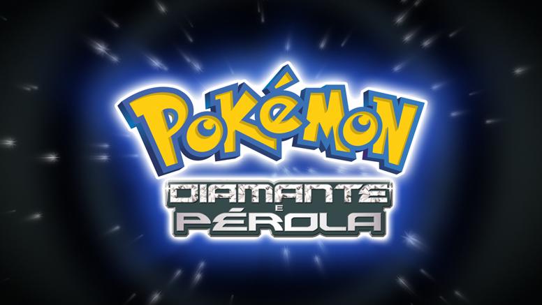 Pokémon Diamante e Pérola