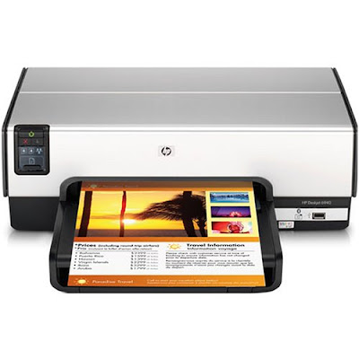 HP Deskjet 6940 Driver Download