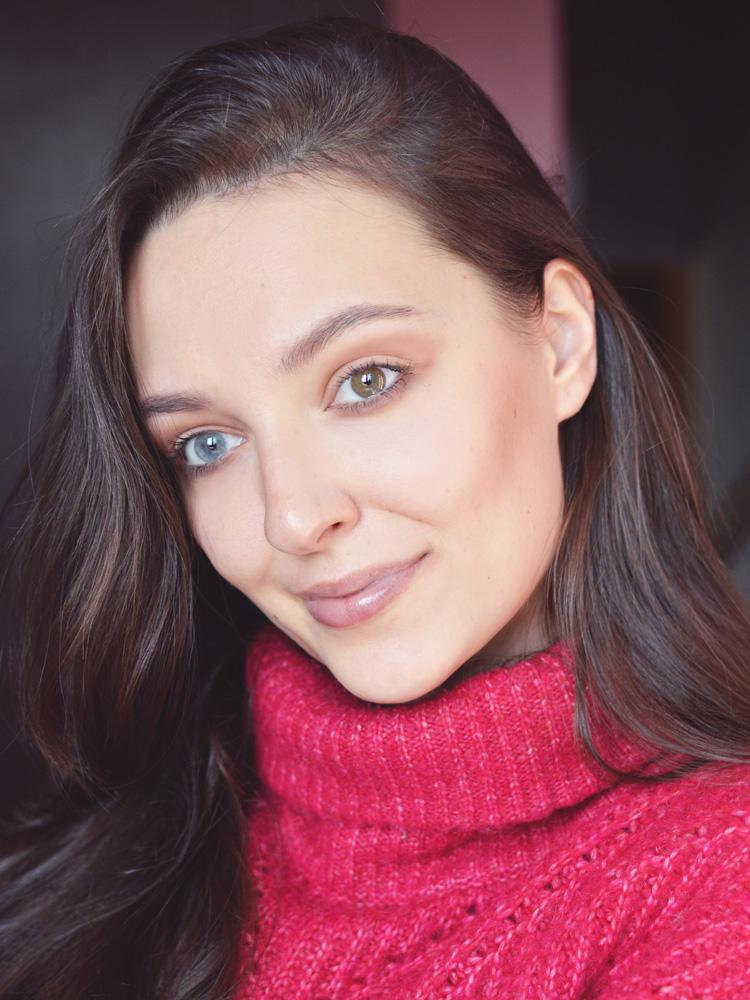 Łatwy makijaż no make up krok po kroku - Czytaj więcej »