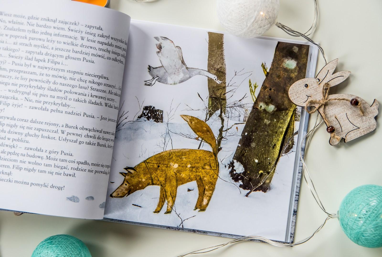 niezwykłe książeczki dla dzieci