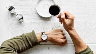 Sebuah studi baru menunjukkan bahwa minum kopi sebelum olahraga meningkatkan pembakaran lemak