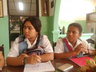 Consejo Directivo Personero Estudiantil
