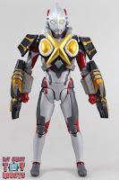 S.H. Figuarts Ultraman X MonsArmor Set 45