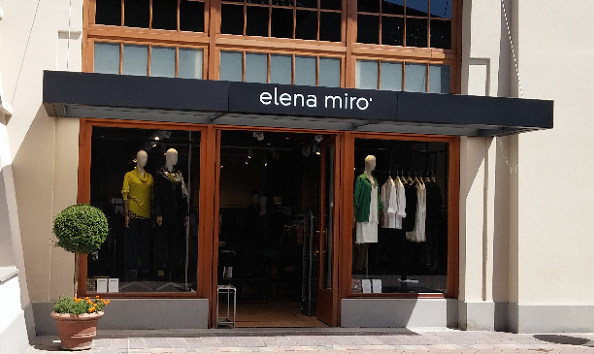 Elena Mirò Outlet Fidenza Village
