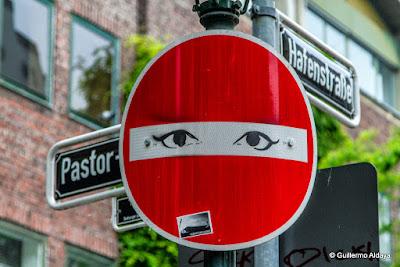 En Dusseldorf (Alemania), by Guillermo Aldaya / AldayaPhoto
