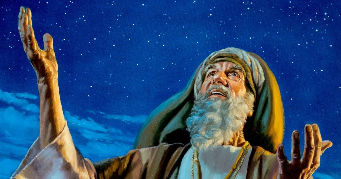 KEJADIAN 18:16-19:38 (HASIL DOA SYAFAAT ABRAHAM) - Teologia Reformed
