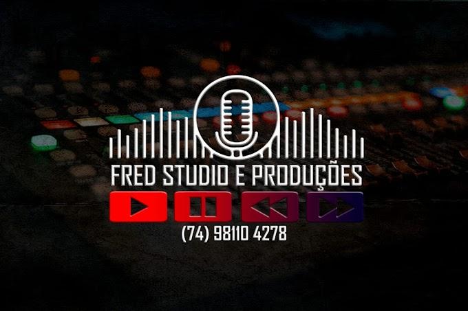 Fred Studio e Produções - Qualidade e Compromisso!