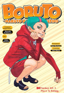 Read Boruto Manga Chapter 60 English