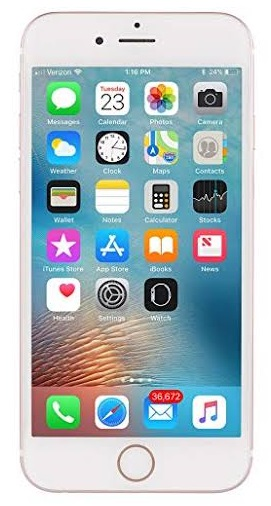 Apple iPhone 6S - Price and Specifications in BD
