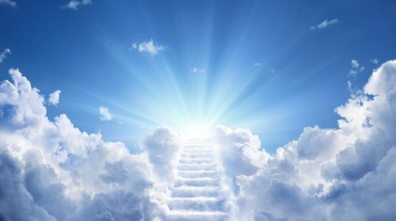 Suponha que um Ímpio Vá para o Céu