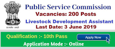 WB Govt Jobs For Assistant Posts