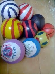 Agen Jual Bola Plastik Terbesar di Kabupaten Tabanan Bali