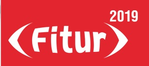 Logo FITUR 2019