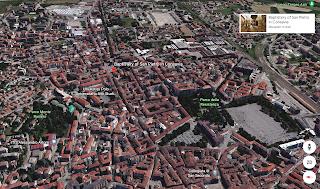 Asti, Italy, travel, Corso Vittorio Alfier, ชวนกันเที่ยว, อิตาลี, อาสติ, Moscato d' Asti, ท่องเที่ยว, นำเที่ยว, diary on tour, diaryontour, Diary On Tour