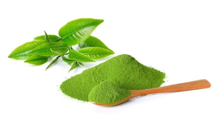 Cách làm món tráng miệng với matcha trà xanh