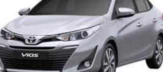 Review Spesifikasi dan Harga Toyota Vios Gen 1