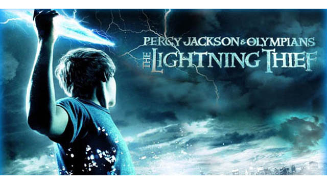 Percy Jackson And The Olympians: The Lightning Thief (2010) Movie [Dual Audio] [ Hindi + English ] [ 720p + 1080p ] BluRay Download